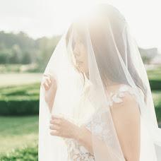 Wedding photographer Dmitriy Kapitonenko (Kapitonenko). Photo of 27.06.2017