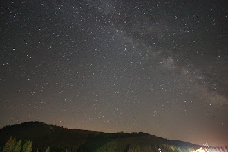Photo: Peisaj de noapte