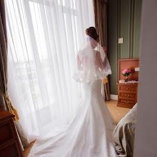 Wedding photographer Mariya Yudina (Ptichik). Photo of 28.07.2016