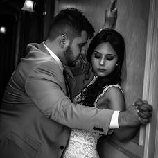 Vestuvių fotografas Viviana Calaon moscova (vivianacalaonm). Nuotrauka 26.12.2015