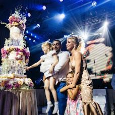 Hochzeitsfotograf Nazar Voyushin (NazarVoyushin). Foto vom 12.06.2017