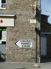 Photo: 22, Lanvallay, carrefour rue de Rennes/rue de la Boule d'Or/ rue de Prévalaye/rue des Acacias