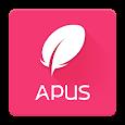 APUS Message Center - Intelligent management icon