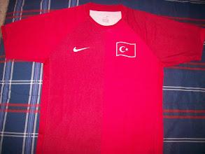 Photo: Turkey
