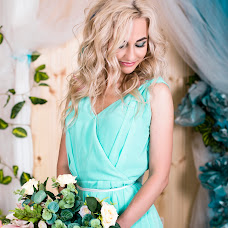 Wedding photographer Ekaterina Mudrickaya (KataKsandrova). Photo of 07.06.2017