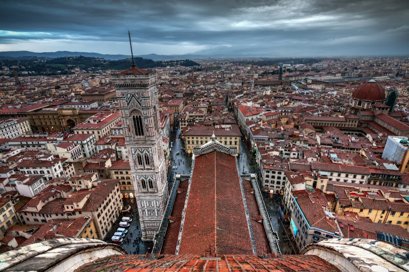 Firenze di giangale