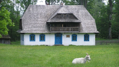 Photo: D6140090 Zubrzyca - Skansen