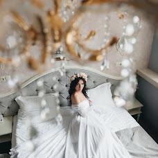 Wedding photographer Marina Brodskaya (Brodskaya). Photo of 10.01.2018