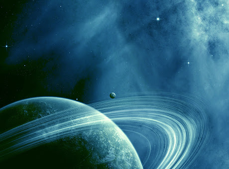 Space Planet