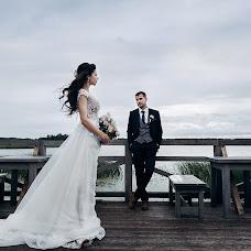 Wedding photographer Vitaliy Baranok (vitaliby). Photo of 09.07.2018