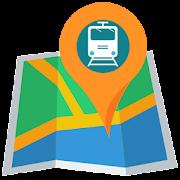 City Transit: Live Public Transport, Routes, Fare