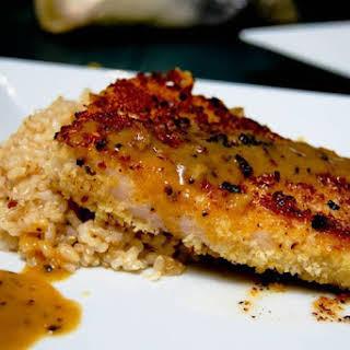Wasabi Mustard Recipes.