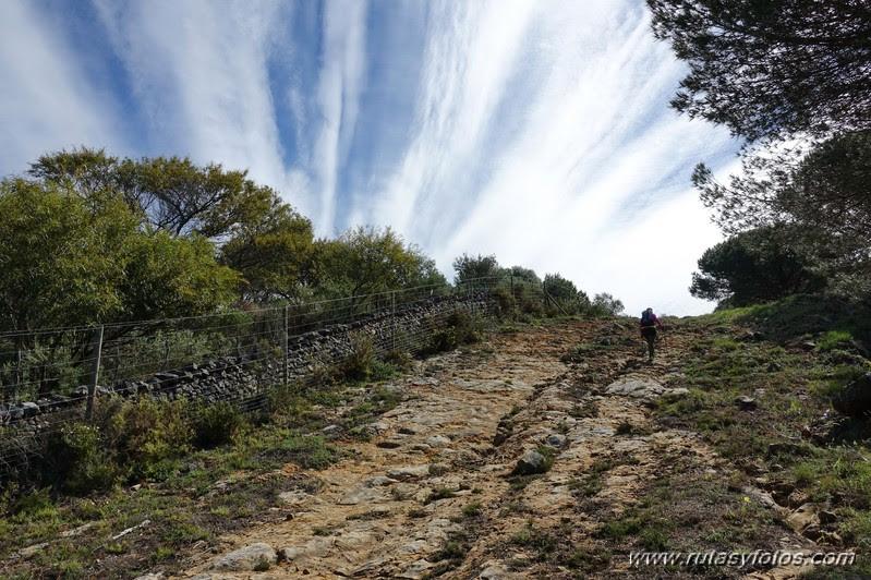 Sierra de Montecoche