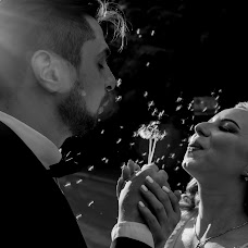 Wedding photographer Vitaliy Turovskyy (turovskyy). Photo of 20.05.2018