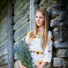 Wedding photographer Sergey Otkidach (Otkidach). Photo of 02.08.2015