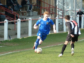 Photo: 20/03/11 - Beds FA U18 v Herts FA U18 (EACC - Len Cordell Trophy) 2-0 at AFCKR FC - contributed by Bob Davies