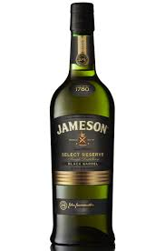 Logo for Jameson Select Reserve / Black Barrel
