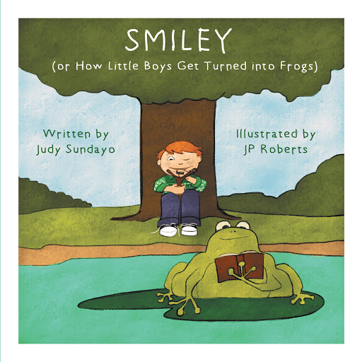 Smiley cover