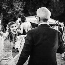 Esküvői fotós Francesca Leoncini (duesudue). Készítés ideje: 23.02.2019