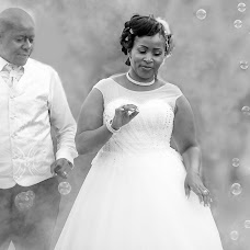 Wedding photographer Patrick Wambu (wambu). Photo of 13.02.2017