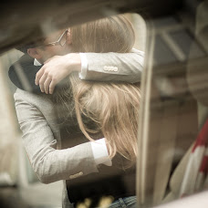Wedding photographer Konstantin Dyachkov (konst-d). Photo of 11.11.2013