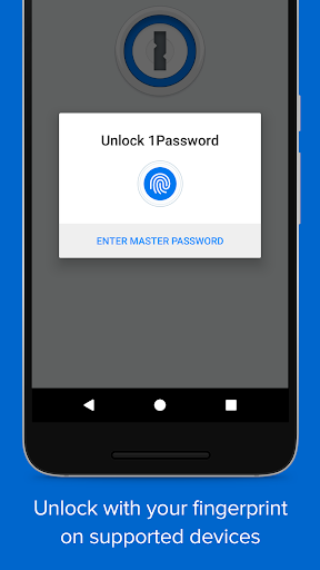 1Password – Password Manager and Secure Wallet v6.7 [Pro]