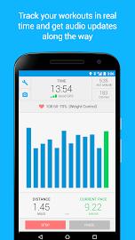 Runkeeper - GPS Track Run Walk Screenshot 2