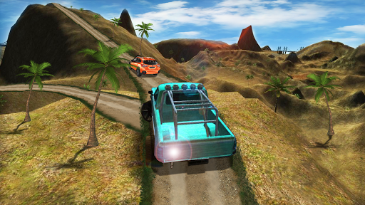4X4 SUV Offroad Drive Rally modavailable screenshots 5