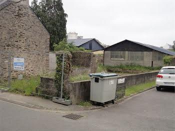 terrain à Carhaix-Plouguer (29)