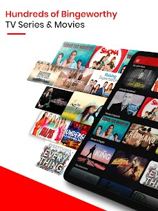 Canela.TV – Free Series and Movies 6