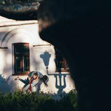 Wedding photographer Konstantin Bacoev (Batsoev). Photo of 15.02.2016