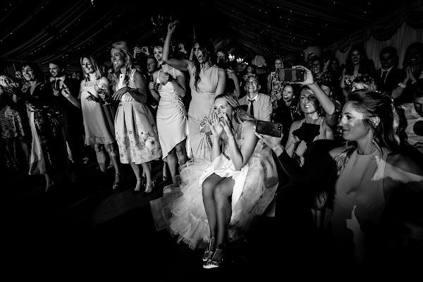 Wedding photographer Steven Rooney (stevenrooney). Photo of 14.10.2017