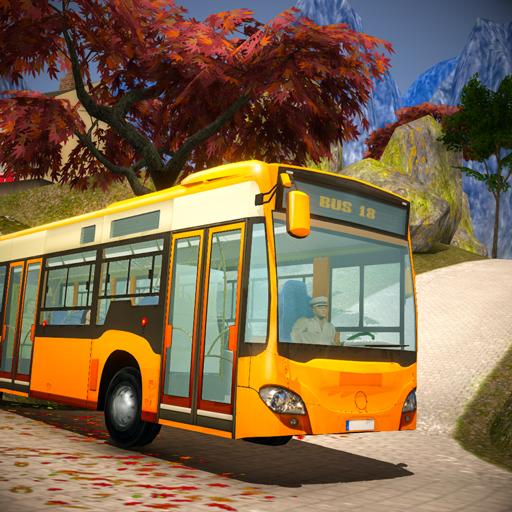 Bus Driver Academy 3D