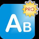 Big Font - Modifica dimensione carattere icon