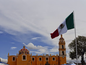 Photo: San Andres Cholula