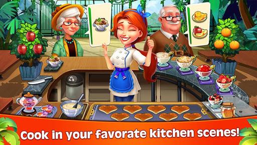 Cooking Joy