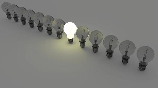 El precio de la luz cae un 21,1% en el mes de febrero