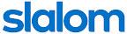 Logotipo de Slalom