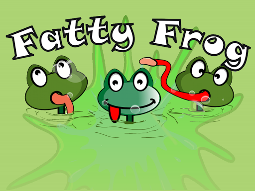 Fatty Frog