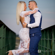 Wedding photographer Barnabás Fazekas (BarnabasFazeka). Photo of 20.08.2018