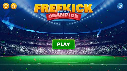 Free Kick Football u0421hampion 17 1.1.5 screenshots 4