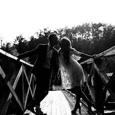 Wedding photographer Roman Medvedev (fotoshoot84). Photo of 01.09.2017