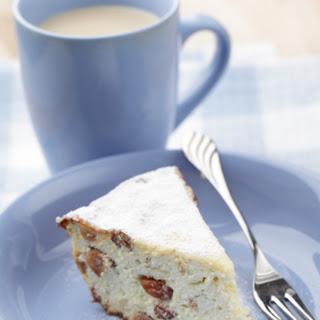 Polish Cheesecake Recipe, Sernik.