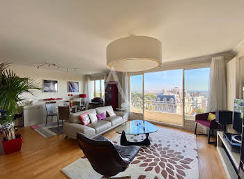 Appartement 3 pièces 81,38 m2