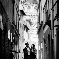 Wedding photographer Laura Barbera (laurabarbera). Photo of 08.10.2018