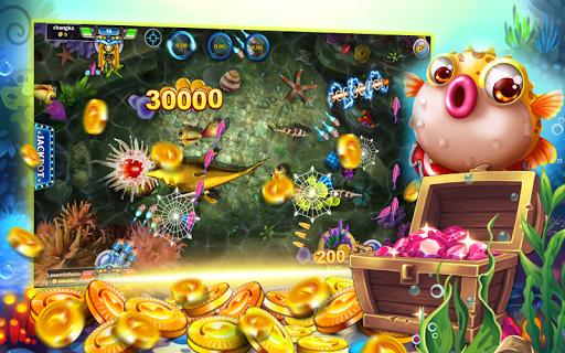 Ban Ca 3D BigFish - Ban Ca Sieu Thi u2013 Ban Ca An Xu 1.0.2 screenshots 2