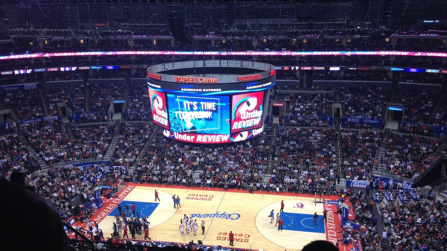 Watch Los Angeles Clippers Team Preview live