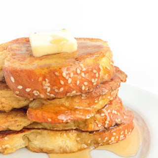 Challah French Toast {Chopped Con Giveaway and Announcement}