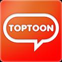 탑툰 - 웹툰/만화를 매일매일 무료 icon