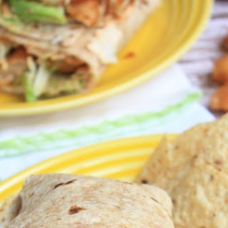 Shrimp Tortilla Wraps Recipes